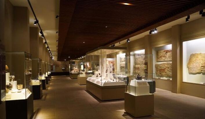 Anadolu Medeniyetleri Müzesi Ankara İlinde Nerededir, Nasıl Gidilir? 2020 Giriş Ücreti Ve Ziyaret Saatleri