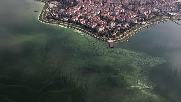 Küçükçekmece Gölü İstanbul'da Nerede? Gölün Özellikleri, Oluşumu Ve Tarihçesi