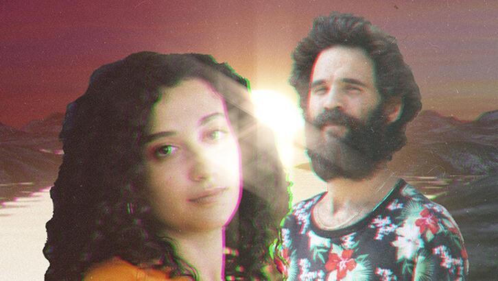 Kutiman ve Melike Şahin'den ortak şarkı