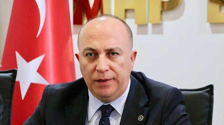 MHP'li Yönter: 'Cumhur İttifakı, Türkiye Cumhuriyeti'nin yegane güvencesidir'