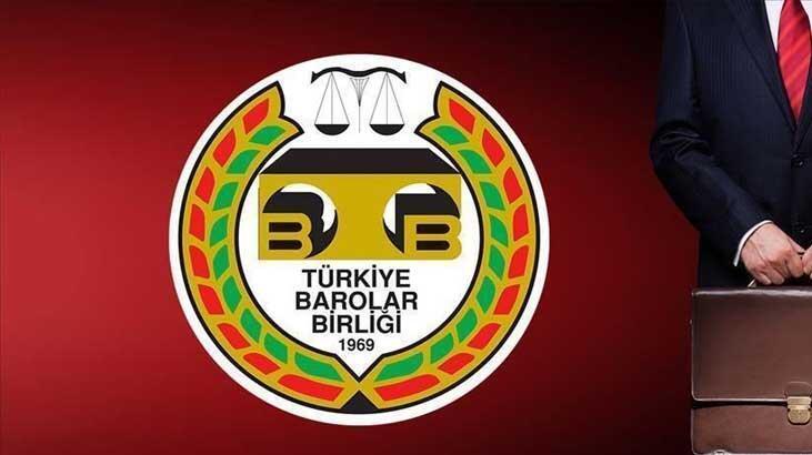 Son dakika... İstanbul'da ikinci baro için TTB'ye başvuru yapıldı