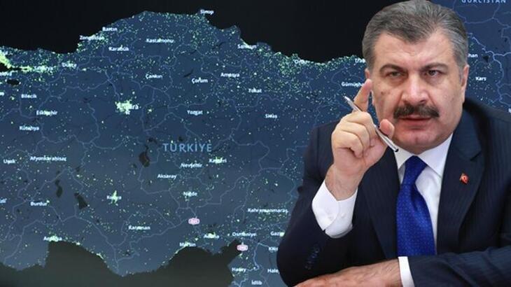 Türkiye'de bugün (24 Eylül) kaç yeni vaka tespit edildi? İşte 24 Eylül koronavirüs tablosu...