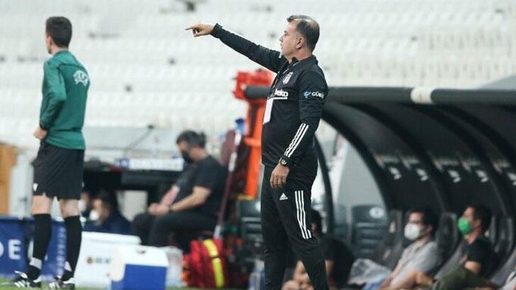 Beşiktaş cephesinden Aboubakar açıklaması