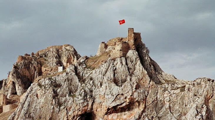Tokat Kalesi Tokat'ın Neresindedir? Tarihi Kalenin Özellikleri Ve Hikayesi