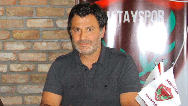 Fatih Kavlak: Ligin ilk iki maçında istediğimiz puanları aldık