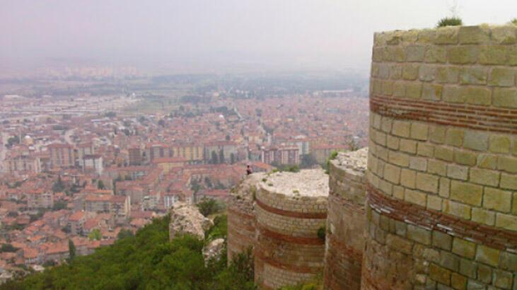 Kütahya Kalesi Kütahya'nın Neresindedir? Tarihi Kalenin Özellikleri Ve Hikayesi