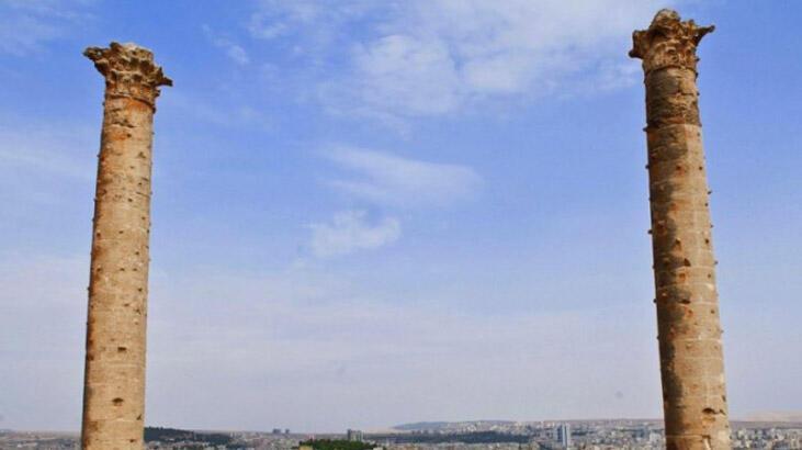 Urfa Kalesi Şanlıurfa'nın Neresindedir? Tarihi Kalenin Özellikleri Ve Hikayesi