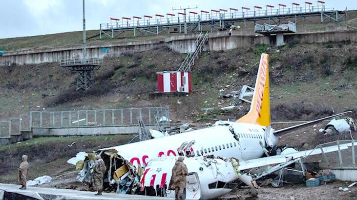 İstanbul'da 3 kişinin öldüğü uçak kazası! Pilotun ev hapsi kaldırıldı