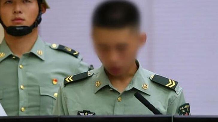 Çin ordusunda 'casus' krizi!
