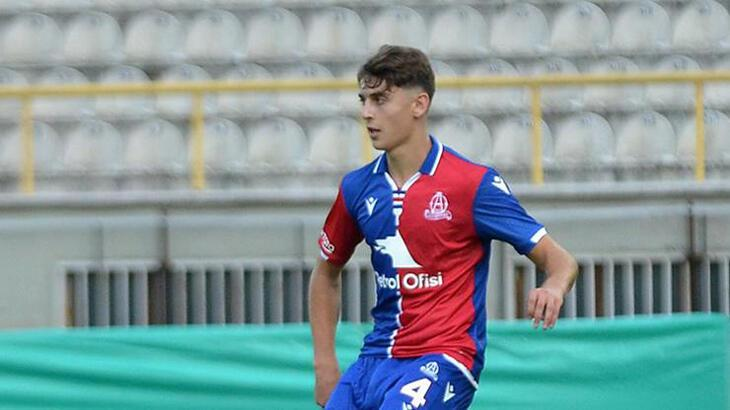 Transfer haberleri   Ravil Tagir Başakşehir'e