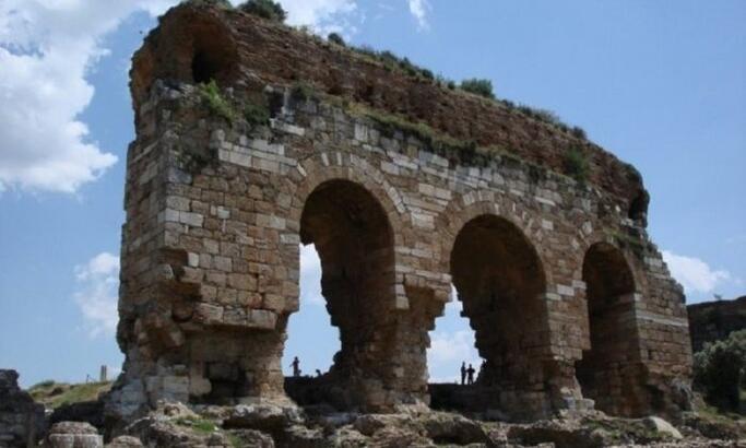 Tralleis Antik Kenti Aydın İlinde Nerede? Giriş Ücreti, Tarihçesi Ve Özellikleri