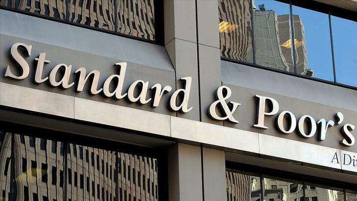 S&P, Hindistan'ın kredi notunu teyit etti