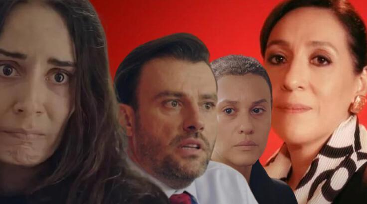Kırmızı Oda oyuncuları ve karakterlerinin yaşamları! Meliha'nın kızı Melek kimdir? Kırmızı Oda konusu nedir, hangi kitaptan uyarlandı ve yazarı kimdir?