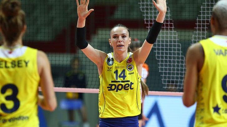 PTT: 0 - Fenerbahçe Opet: 3