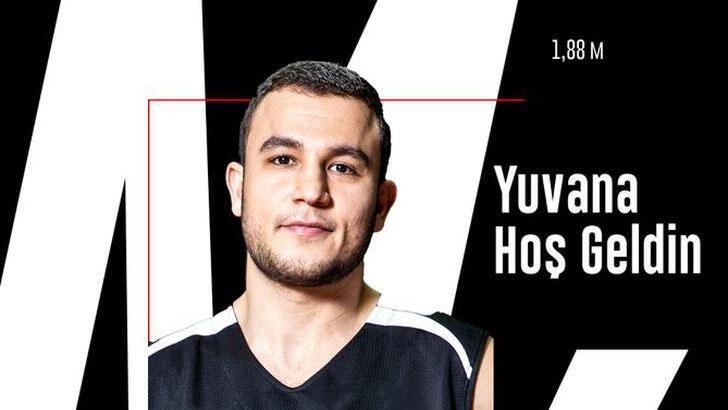 Transfer Haberleri | Mehmet Yağmur Beşiktaş'ta!