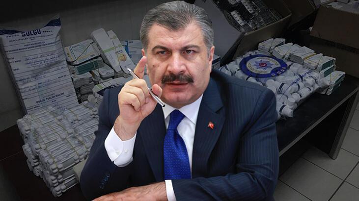 Sağlık Bakanı Koca'dan ABD Büyükelçisi'ne cevap: Türkiye eski Türkiye değil!