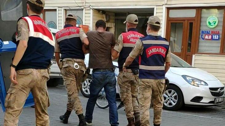 Bitlis'te 7 kaçak göçmen yakalandı, 2 organizatör tutuklandı