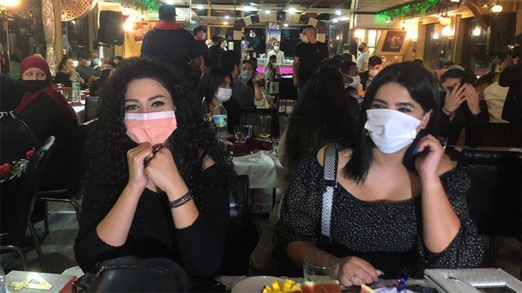 İstanbul Boğazı'nda teknelere corona virüs denetimi