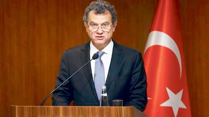 Türkiye'de mülkiyet hakkı garanti altındadır