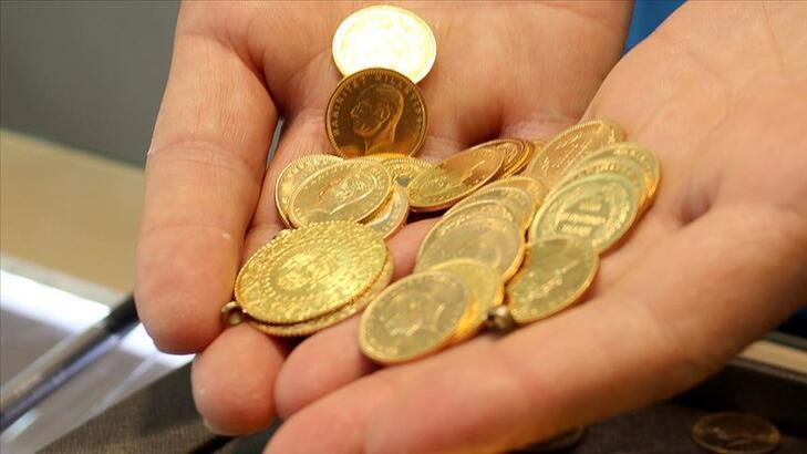Altın ve euro kaybettirdi