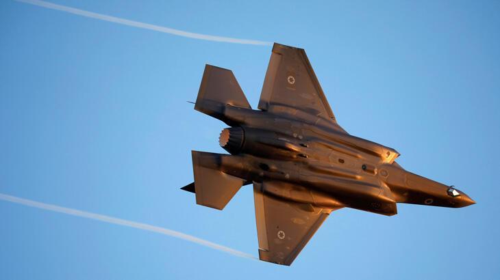 BAE, F-35 için ABD'ye resmi başvurusunu yaptı