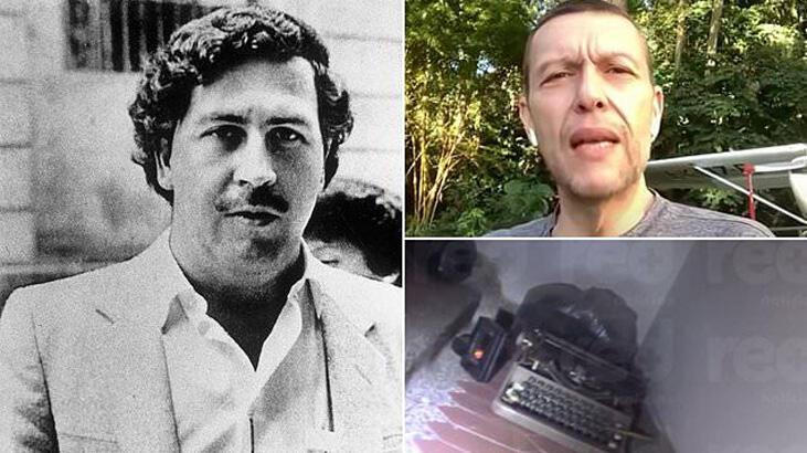 Escobar'ın yeğeni duvarın içinde 18 milyon dolar buldu!