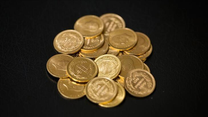 Gram altın 5 haftanın en kötü kapanışını gerçekleştirdi