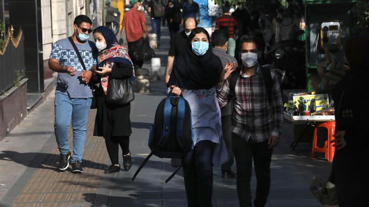 İran'da koronavirüs alarmı...Tedbirler sıkılaştırılıyor!
