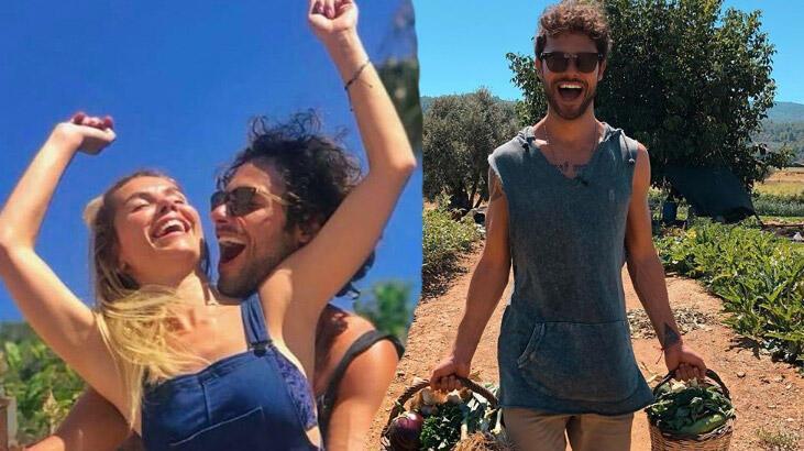 MasterChef Walison Fonseca kimdir? Walison Fonseca'nın eşi Melisa Pınar kimdir?