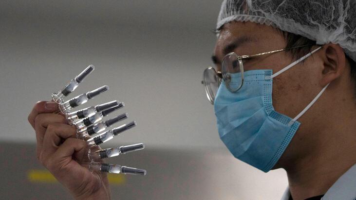 Çin aşı adayının 6 aylık sonuçları açıklandı