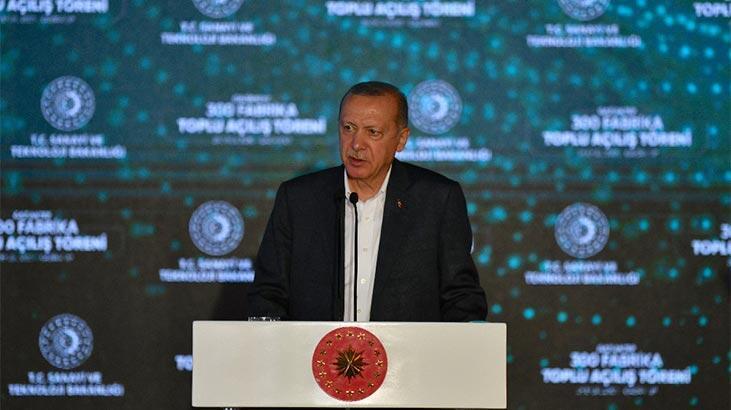 Cumhurbaşkanı Erdoğan paylaştı: Bizim medeniyetimiz, insan medeniyetidir