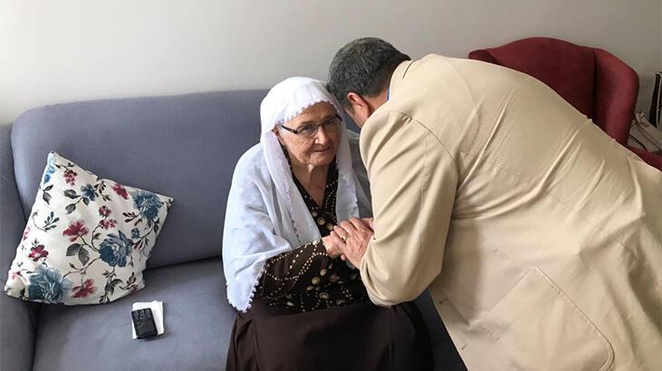 Bombalı saldırıda şehit olan Hamit Fendoğu'nun eşi hayatını kaybetti