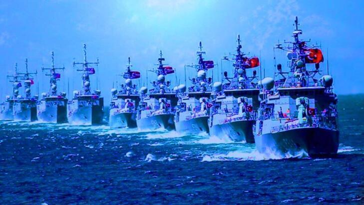 Son dakika...Türkiye'den yeni NAVTEX ilanı!
