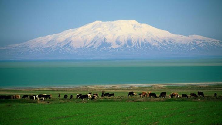 Süphan Dağı Bitlis İlinde Nerededir, Nasıl Oluşmuştur? Yüksekliği Ve Diğer Özellikleri