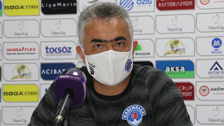 """Mehmet Altıparmak:  """"Kısacası atanın kazanacağı bir karşılaşmaydı"""""""