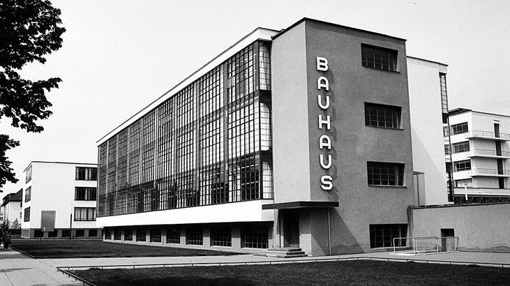 Avrupa'dan yeni Bauhaus çağrısı