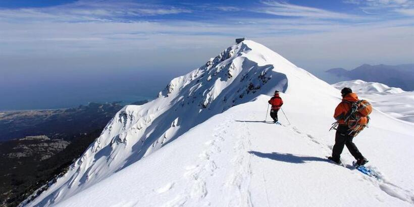 Tahtalı Dağı Antalya İlinde Nerededir, Nasıl Oluşmuştur? Yüksekliği Ve Diğer Özellikleri