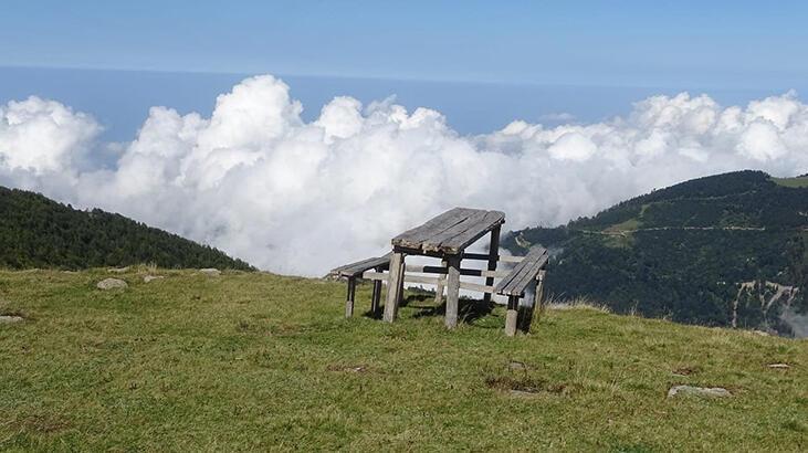 Sis Dağı Giresun İlinde Nerededir, Nasıl Oluşmuştur? Yüksekliği Ve Diğer Özellikleri