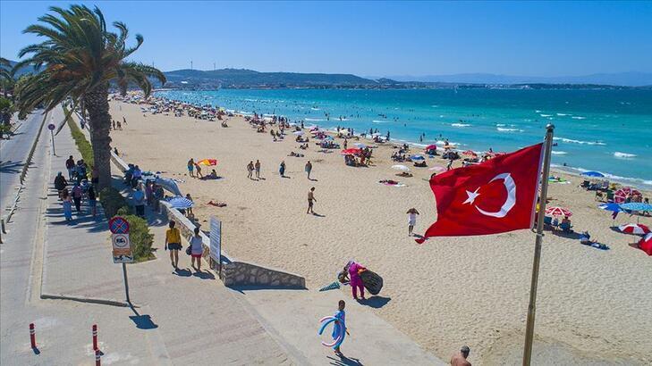 Türkiye pandemi sürecinde dünya turizmine örnek oldu