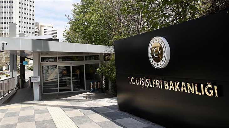Türkiye, Ermenistan'a saldırı tepkisi