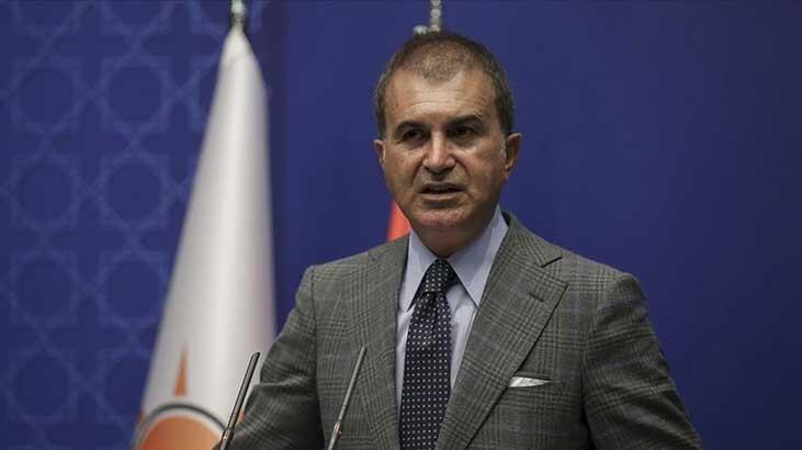 AK Parti'den Ermenistan'a kınama