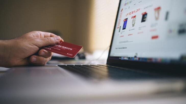 """TESK Genel Başkanı Palandöken'den """"online alışveriş"""" uyarısı"""