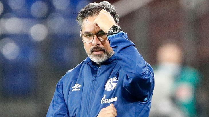 Son dakika haberleri - Schalke 04 teknik direktör David Wagner'in görevine son verdi