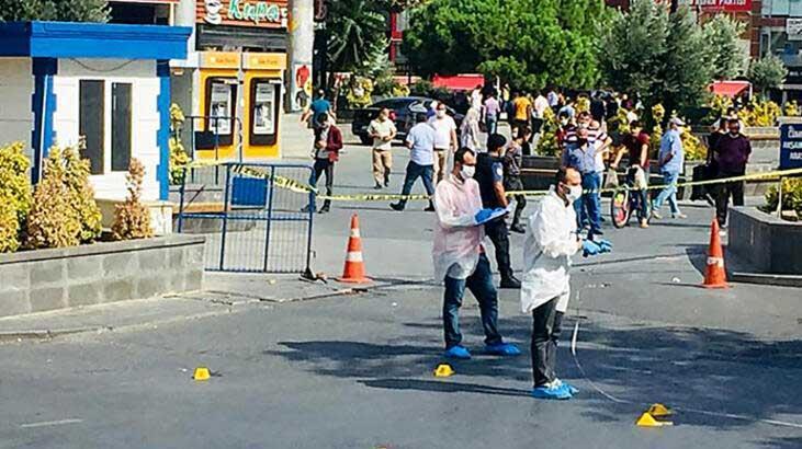 Esenyurt'taki taksi durağında dehşet! 5 kişiye gözaltı