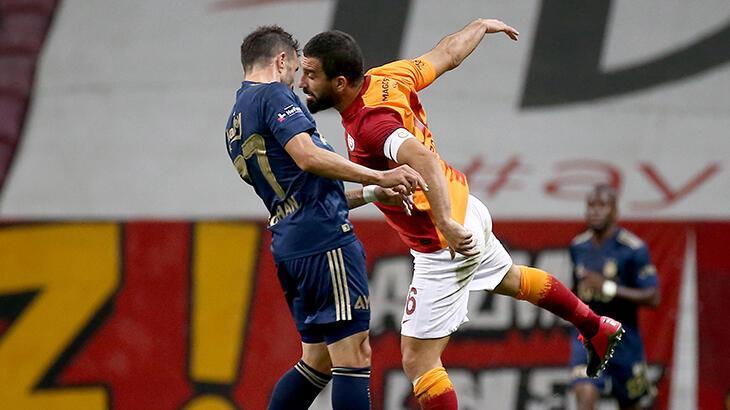 Arda Turan: Galatasaray taraftarı üzülmesin, bu takım şampiyon olacak!