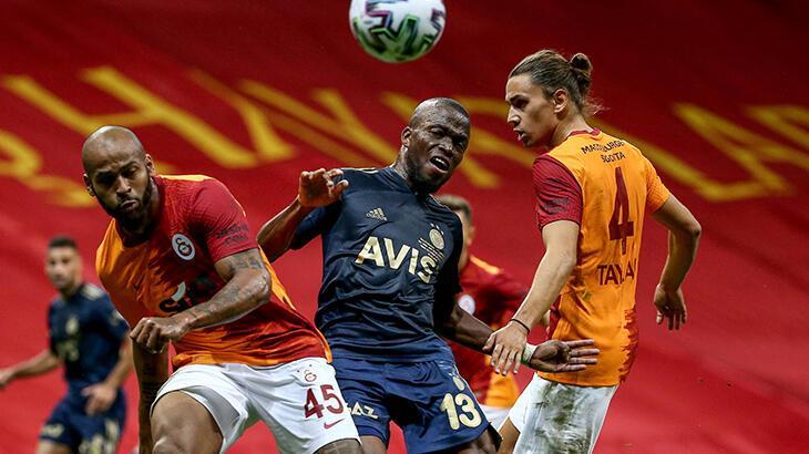 Enner Valencia: Elimizden gelenin en iyisini yaptık