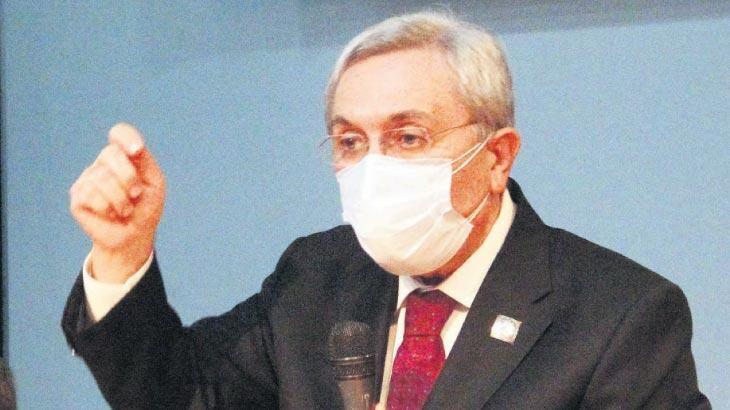 'Siyaset PKK ve FETÖ üzerinden zehirleniyor'