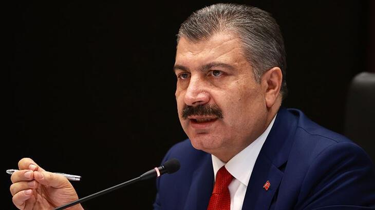Bakan Koca Ermenistan'ın Azerbaycan'a yönelik saldırısını kınadı