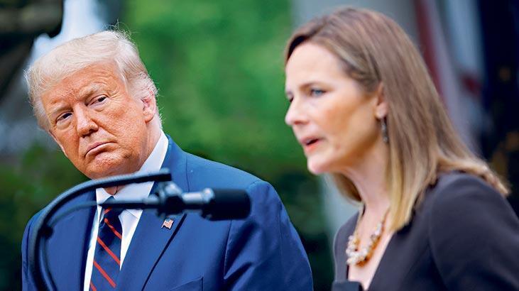 Trump'ın seçimi tartışma çıkardı