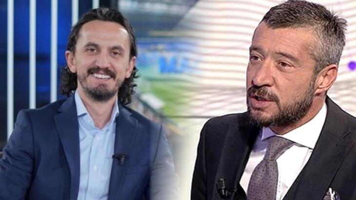 Tuncay Şanlı ve Tümer Metin'den Galatasaray - Fenerbahçe derbisi yorumu